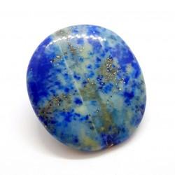 Galet Lapis lazuli proposé par Gaiance Mineraux